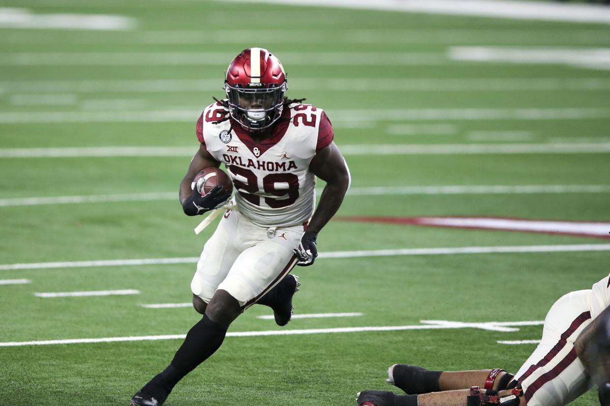 Stevenson prepared for NFL draft