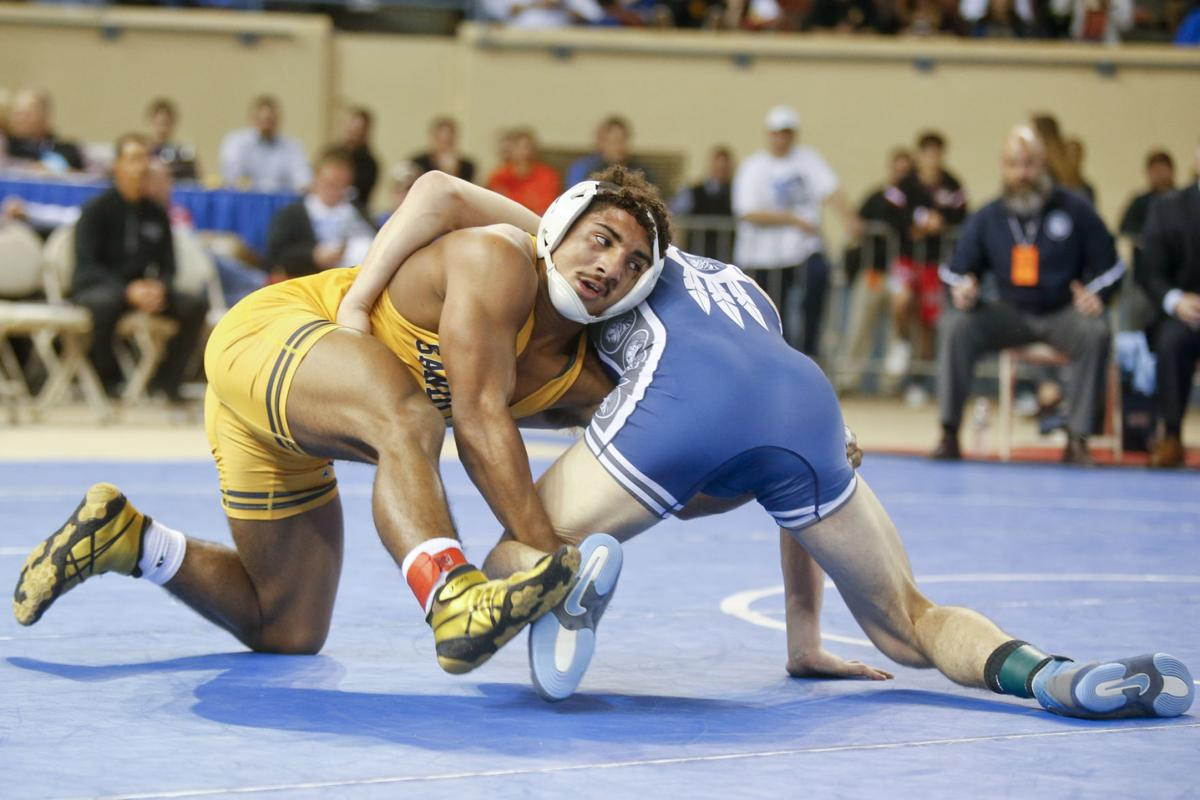 WRESTLING: Sandites defend 2 state titles this season ...