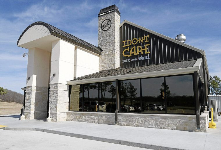 I don t care bar and grill muskogee