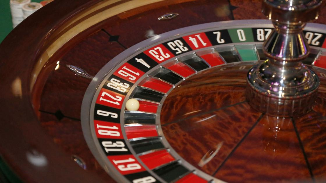 casinos in oklahoma that have craps tables