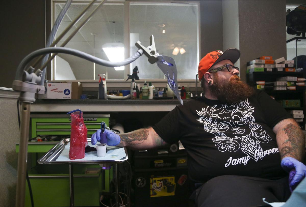 39 star wars 39 fandom more than skin deep for broken arrow for Tulsa tattoo shops