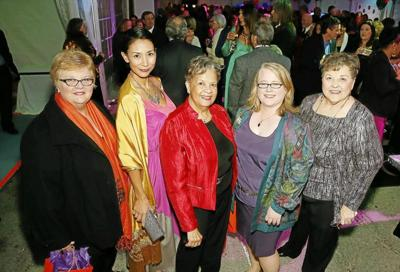 Women with Moxie YWCA