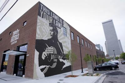Woody Guthrie Center (copy)