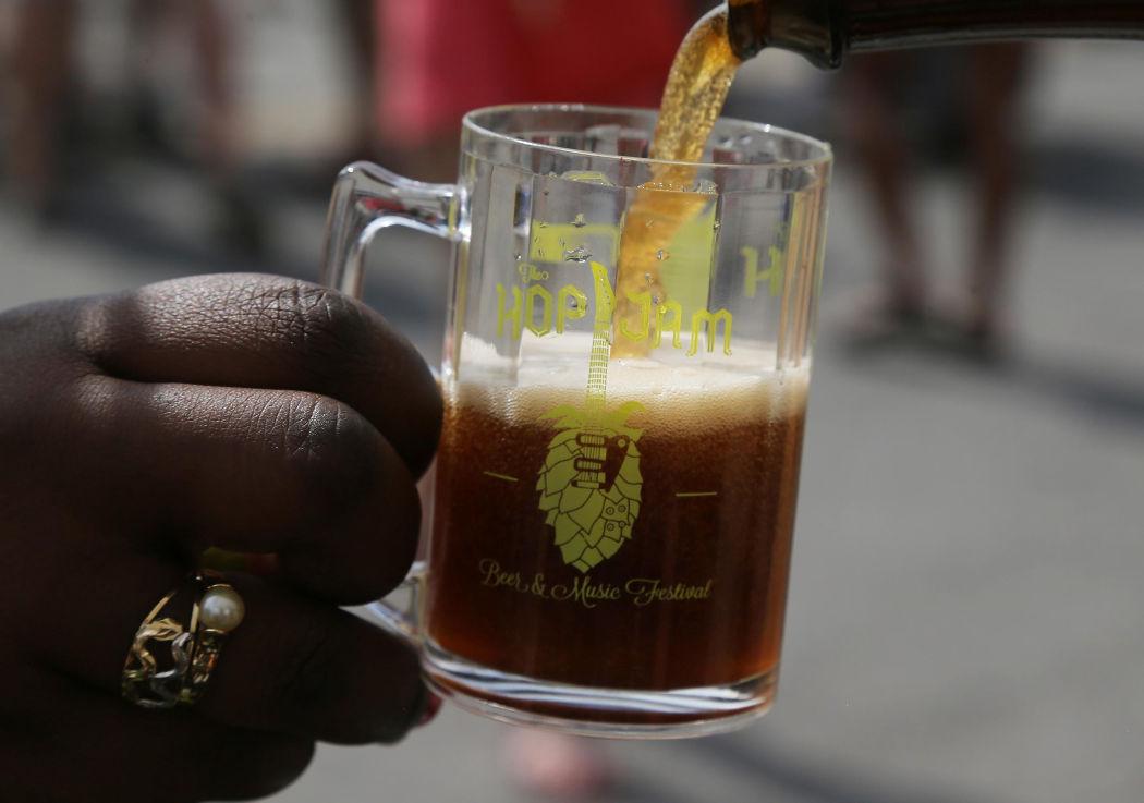 Tulsa Craft Beer Week