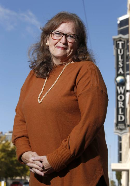 Tulsan of the Year: Susan Ellerbach (copy)
