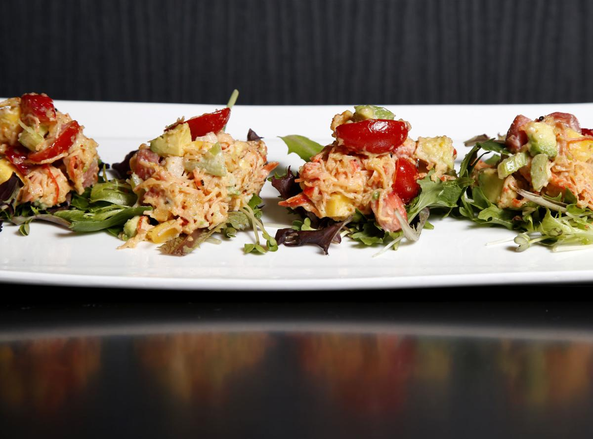 Kirin salad