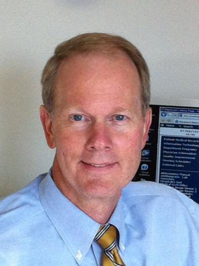 Dr. Michael Maxwell