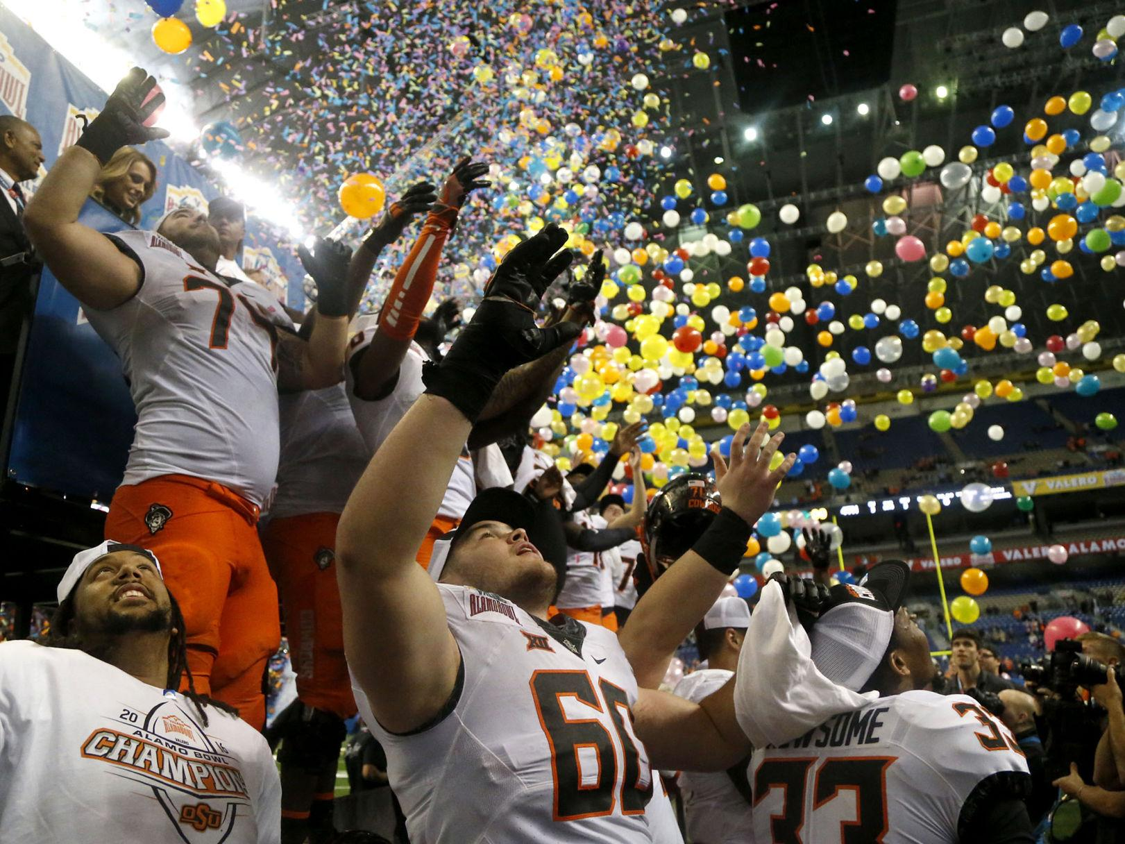 OSU football: What will Oklahoma State