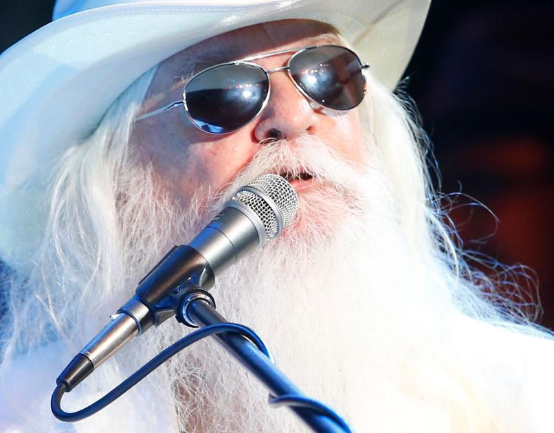 Pop culture: Leon Russell song selected for Grammy Hall of Fame ...
