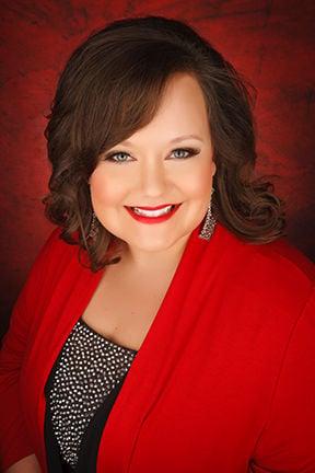 Sarah R. Brown headshot