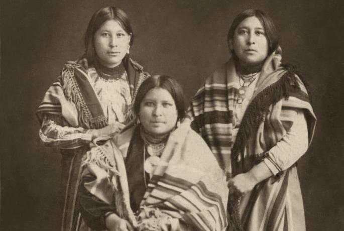 Book Delves Into History Of Osage Reign Of Terror