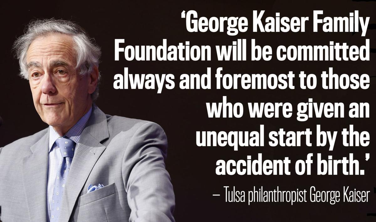 Kaiser quote