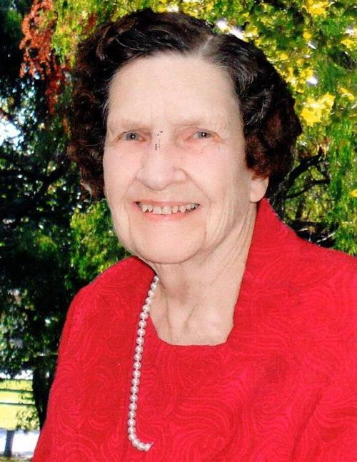 Emma Jean (Bartley) Wagner | Local Obituaries | tulsaworld com