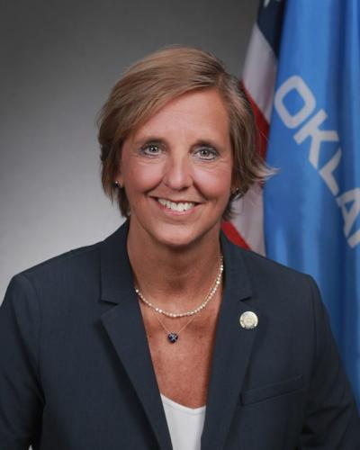 Rep. Carol Bush