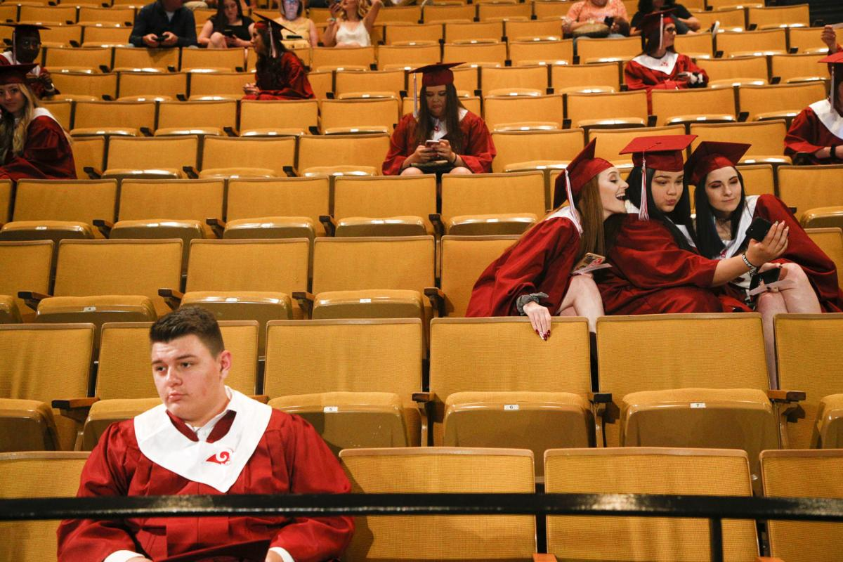 Owasso Graduation