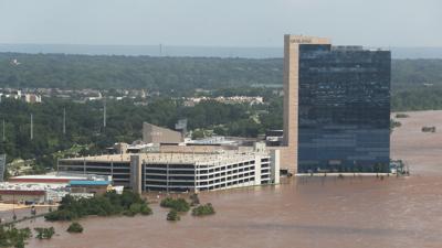 Tulsa Flooding