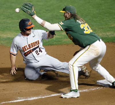OSU baseball: Cowboys open NCAA Tournament against Harvard