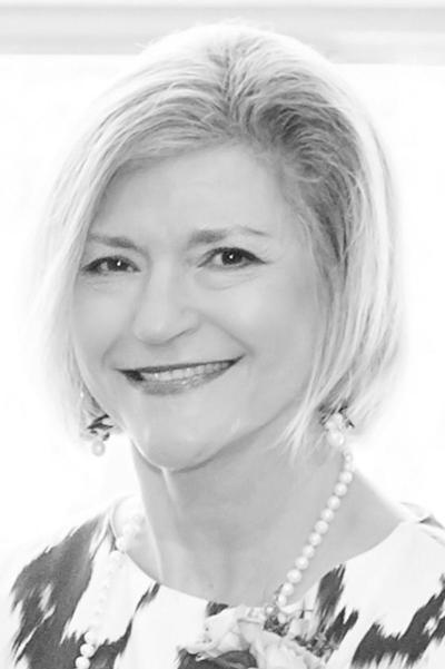 Dr. Pamela Stone