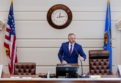 State legislators return (copy)
