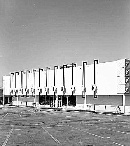 Ford Of Tulsa: Throwback Tulsa: Southland Mall Builder Was Big Man With A