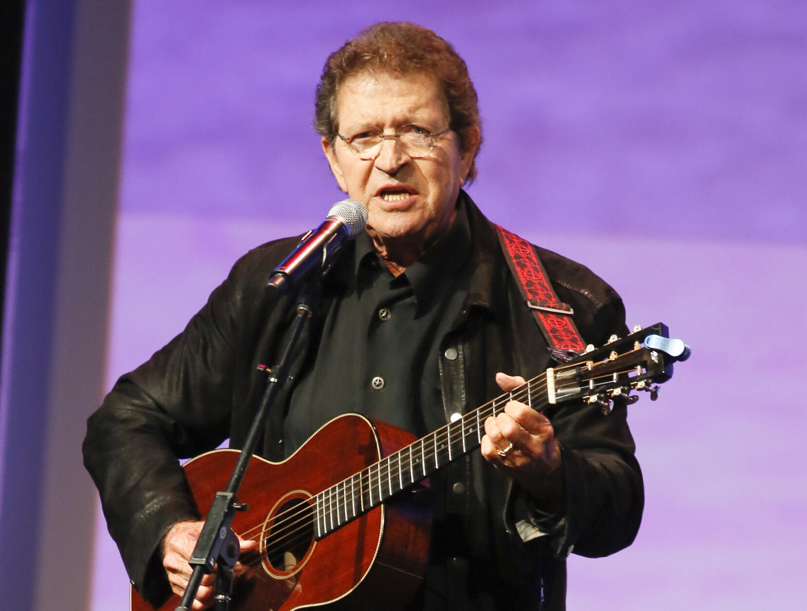 tulsaworld.com - Jimmie Tramel - Music artists remember singer, songwriter and actor Mac Davis, who died at age 78