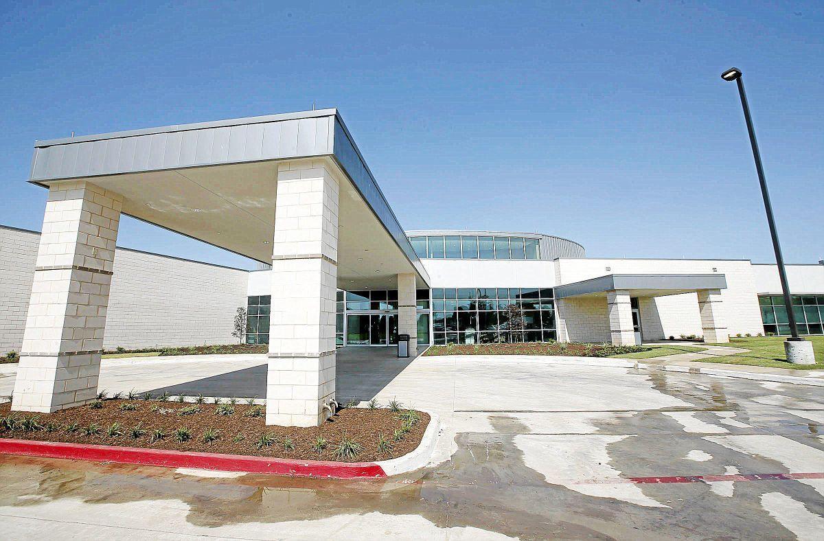 New Jenks Hospital