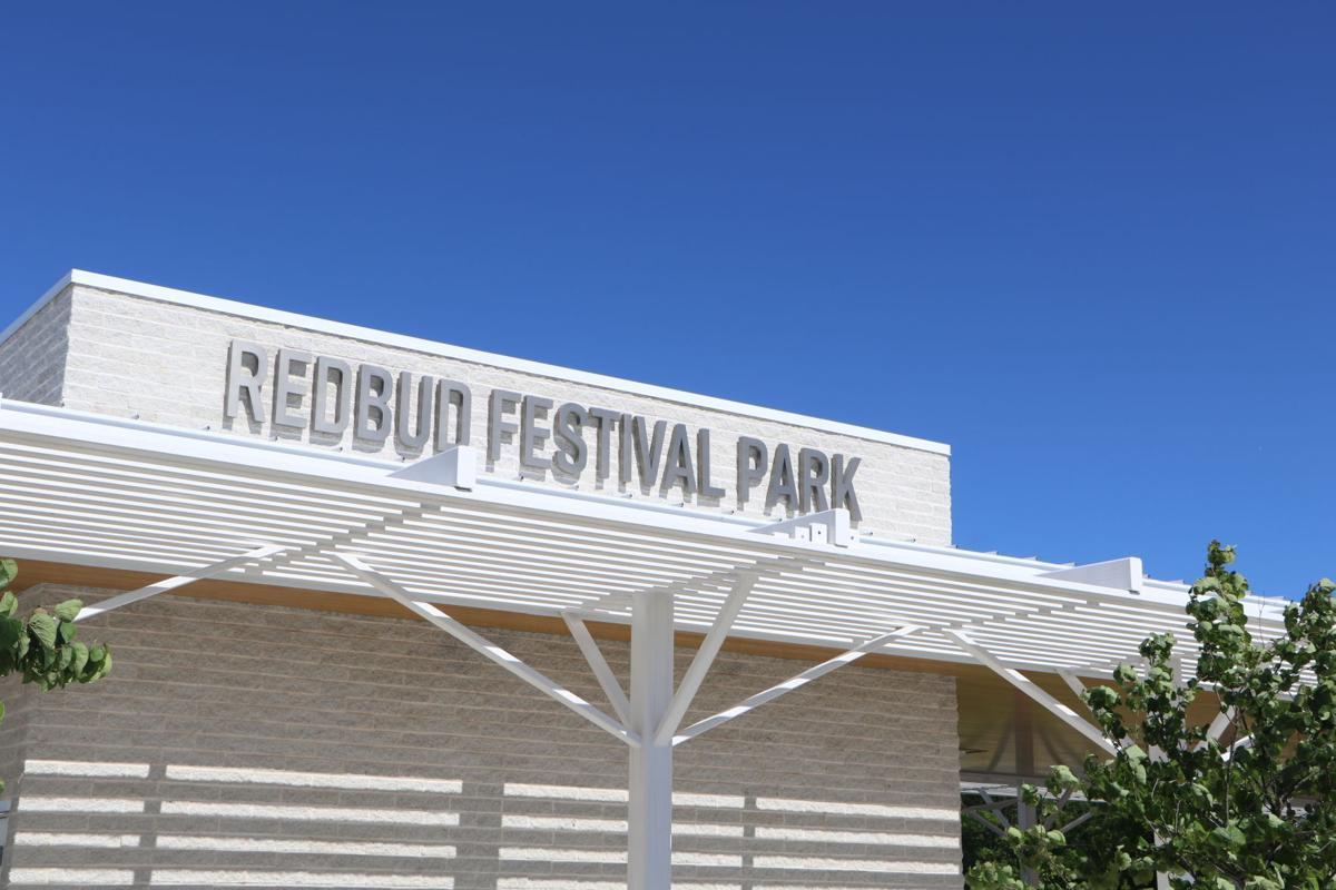 July 2: Owasso Festival Park unveiling (copy)