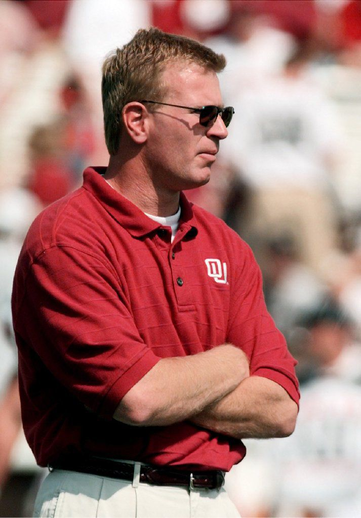 Mike Stoops October 1999