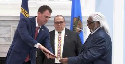 Governor and tribes sign compact (copy) (copy)