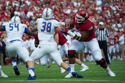 OU's Orlando Brown makes NFL com's top 40 college players of