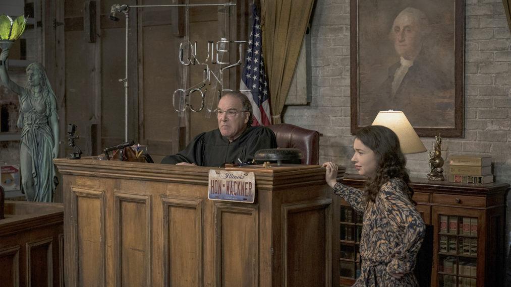 tulsaworld.com: Worth Watching: Hate Crimes on 'Good Fight,' Remembering 'Eyes on the Prize,' 'Brooklyn Nine-Nine' Gets the 'Blue Flu,' Smart Kids Go Global
