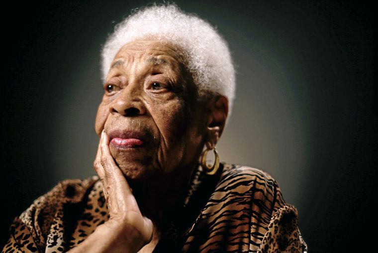 African-American Educators Hall of Fame Lewis-Hopkins