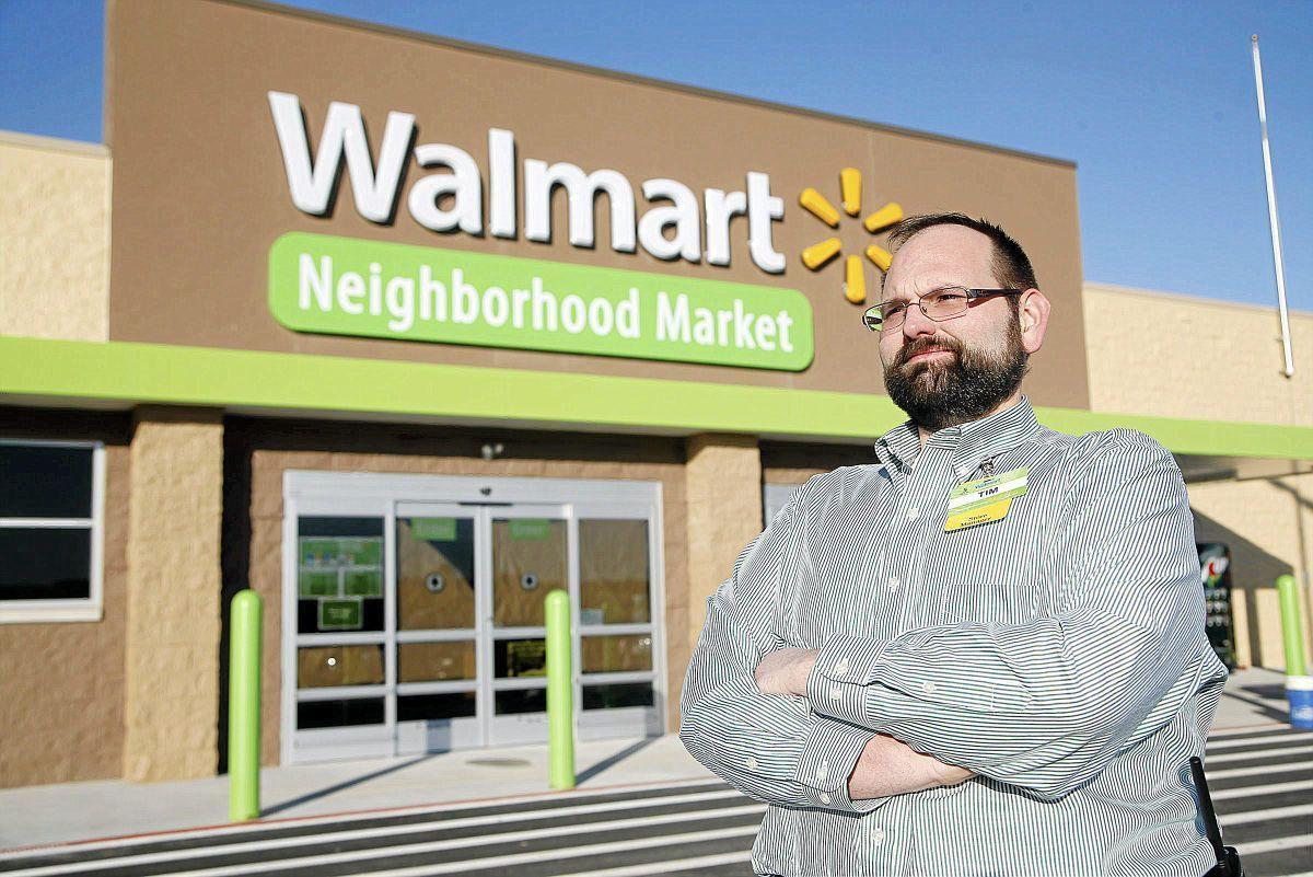 Wal-Mart opens Neighborhood Market in Jenks, continuing