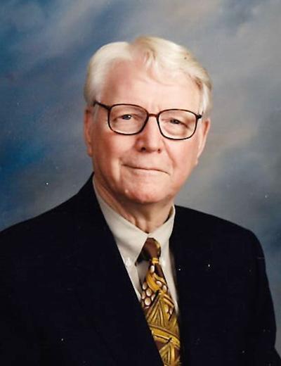 Dr. Jack E. Hale