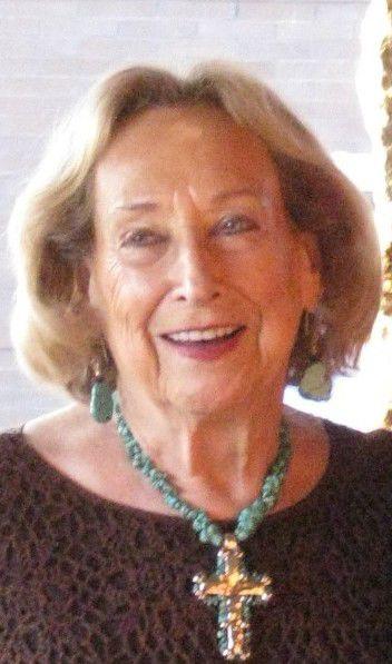 Betty Jo Daniels