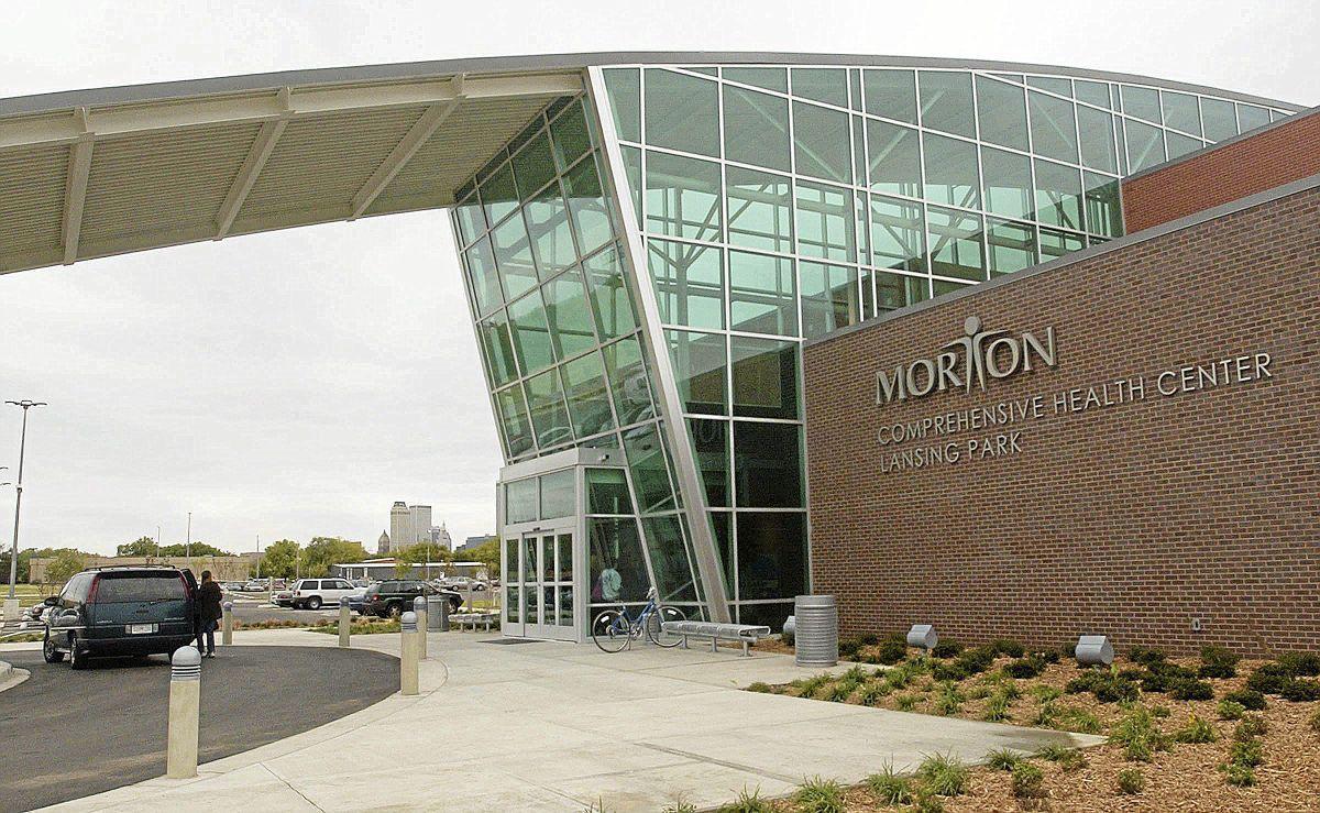 Morton Comprehensive Health Services (copy)