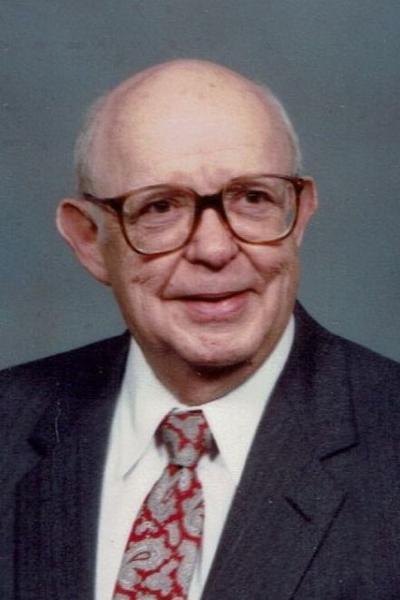 Donald S. Mitchell