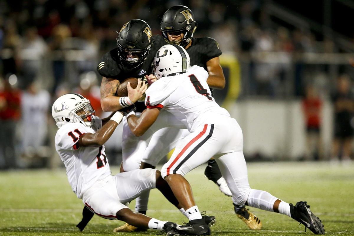 High school football, Week 0: Noah Cortes, Andrew Raym power Broken
