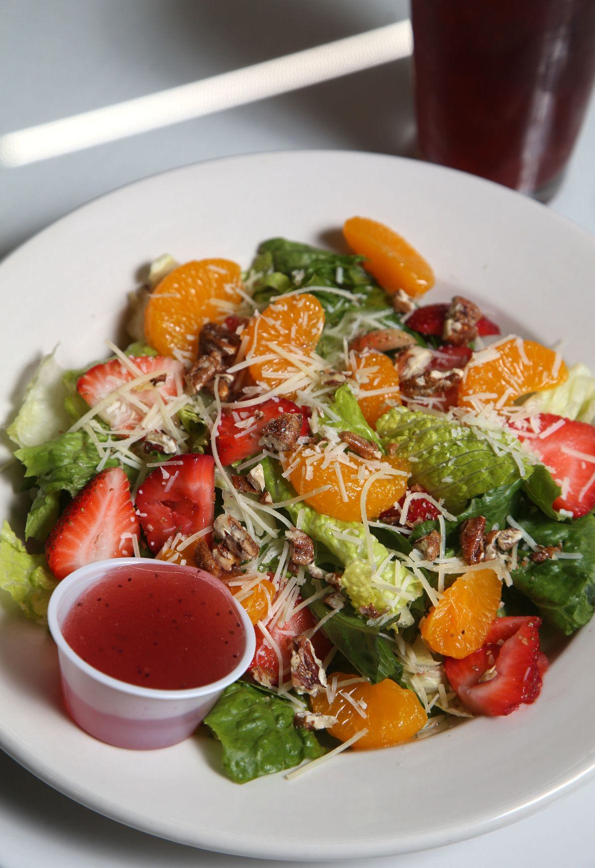 Kiss Me Kwik salad 1