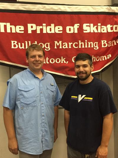 Skiatook band directors