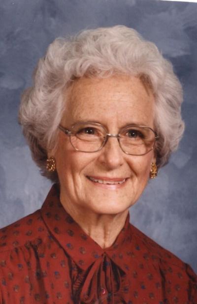 Betty Gruenberg