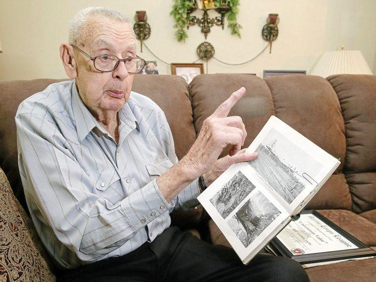 world war ii veteran to receive diploma at skiatook high