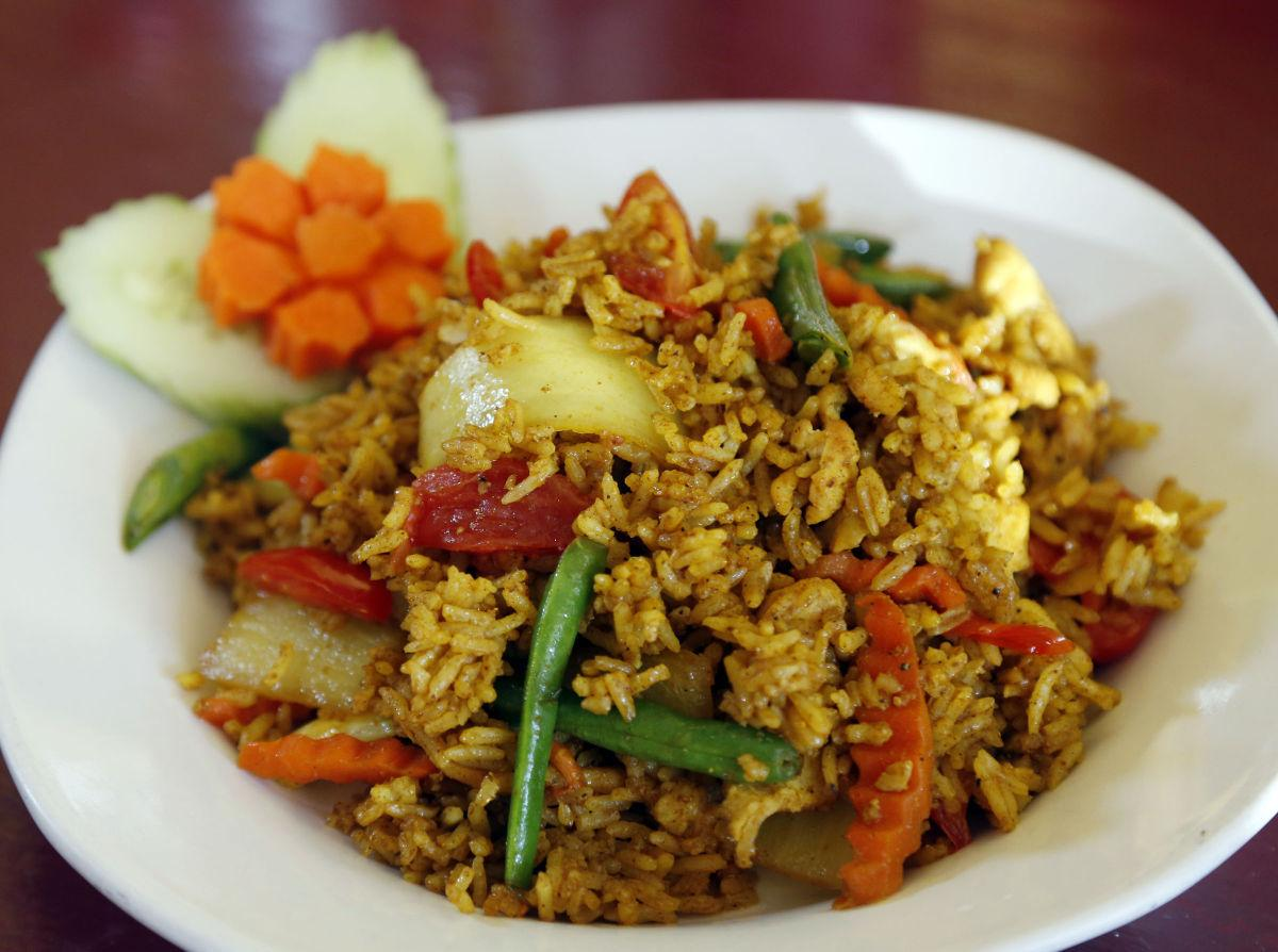 Permalink to 26 beautiful pictures of My Thai Kitchen Tulsa