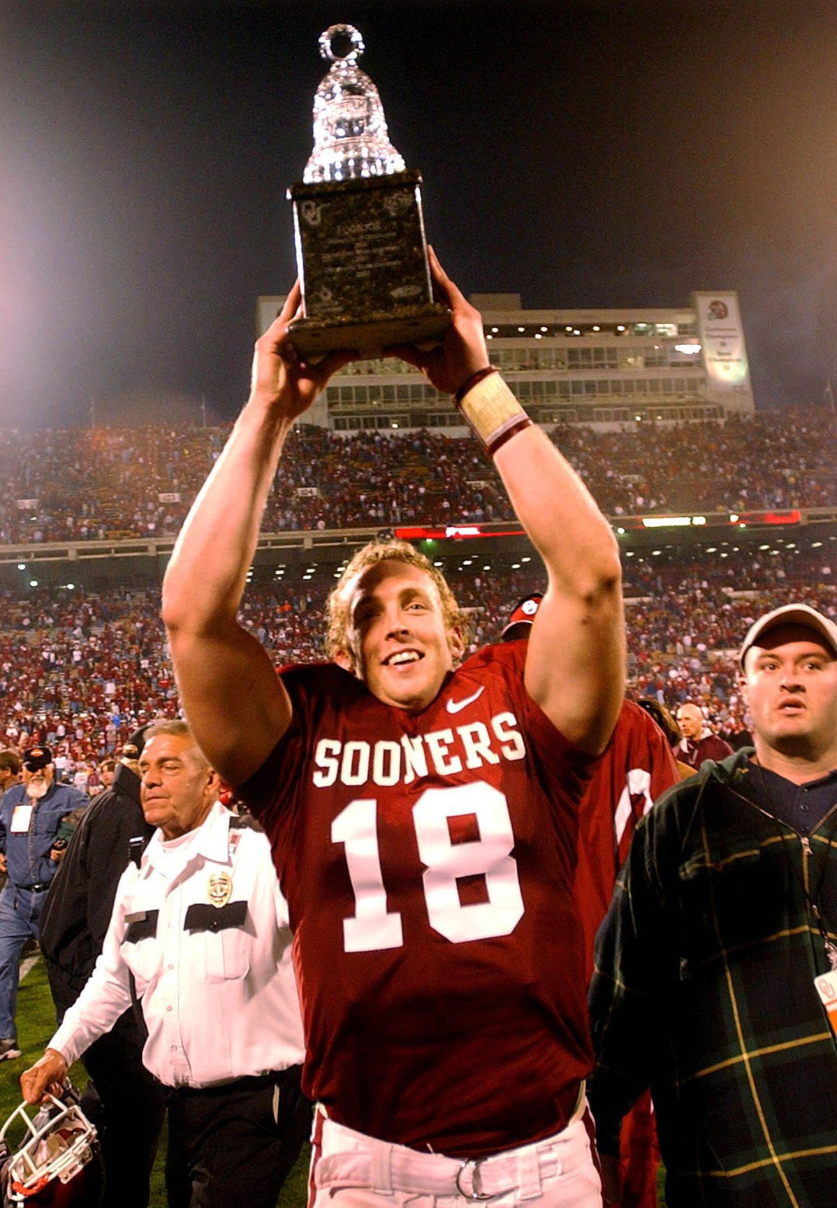 OU football: A look at the Sooners' Heisman Trophy winners
