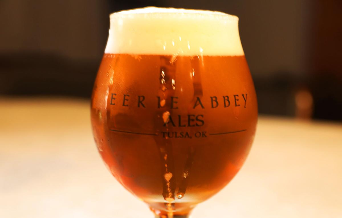 Eerie Abbey Ales