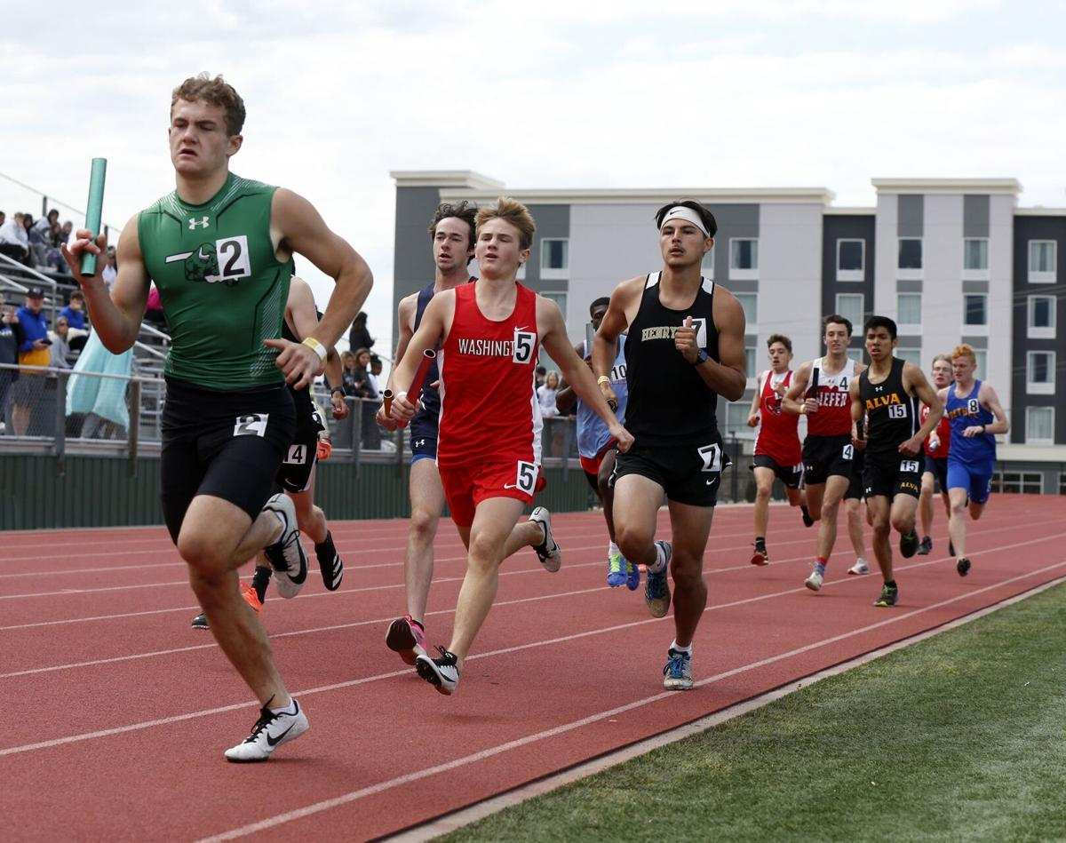 3A Track