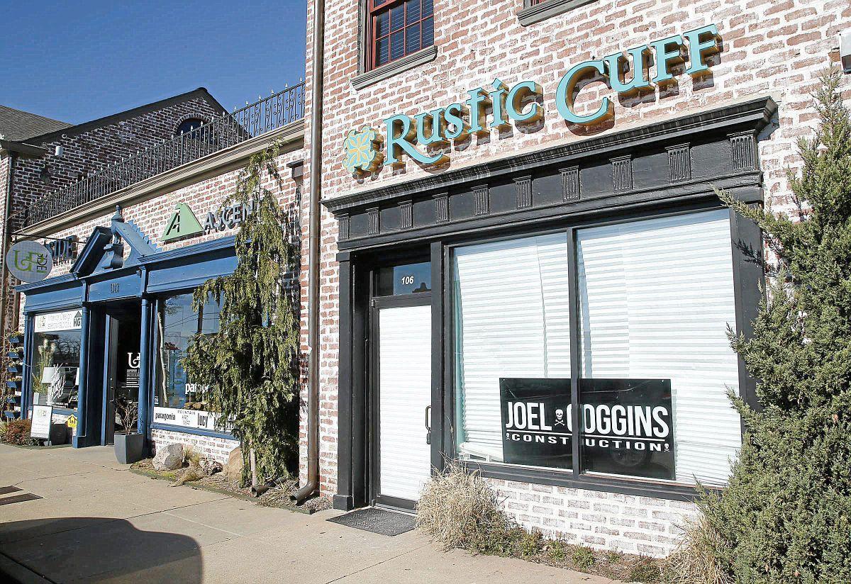 Full Moon Cafe Tulsa Cherry Street