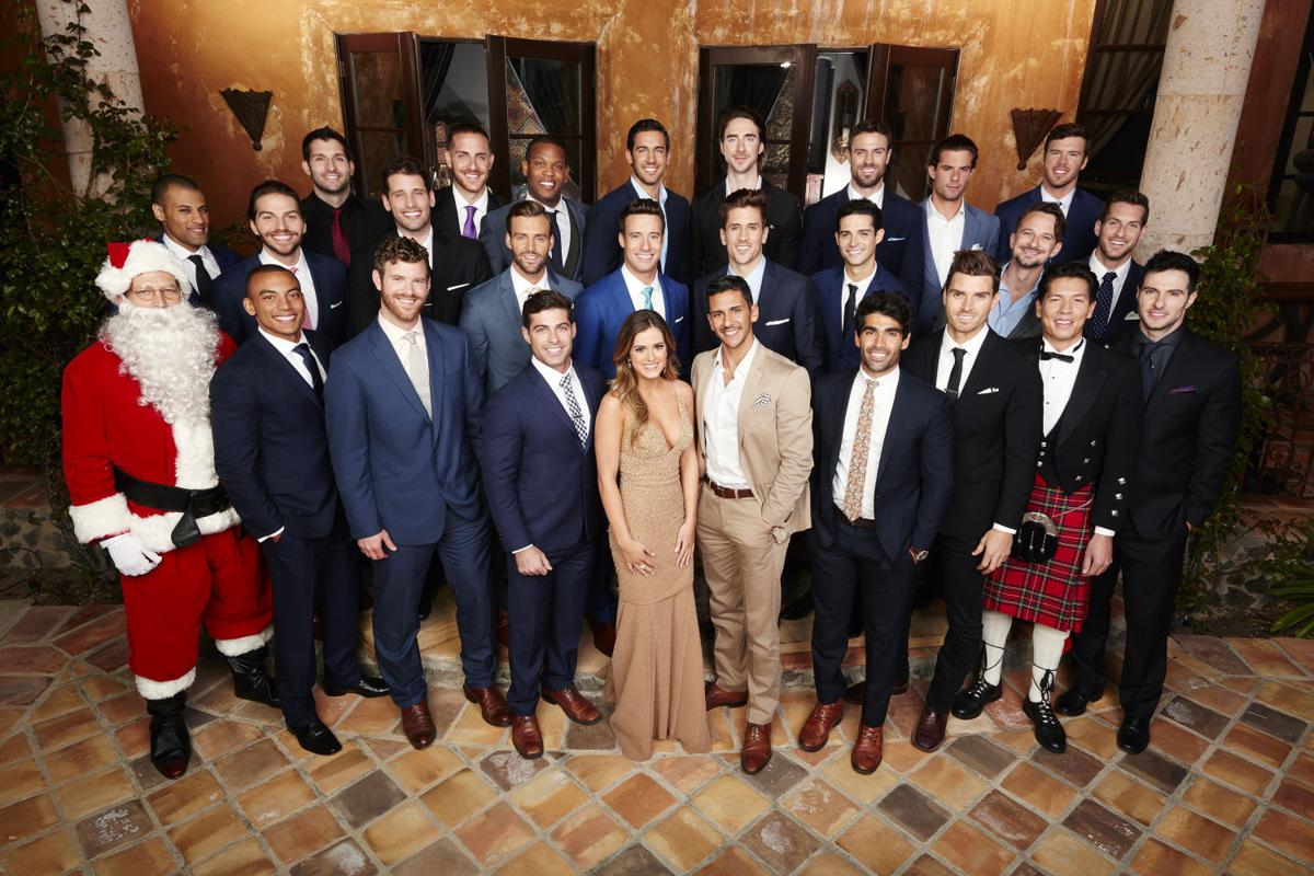 TVtype: Tulsan competes for 'The Bachelorette' this season ...