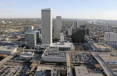 Michael Overall: 3 things downtown Tulsa still needs | Local