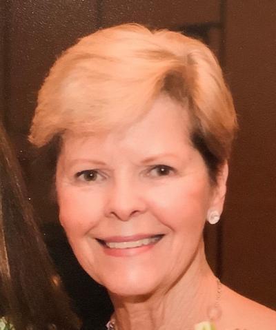 Ruth Sanger Johnson